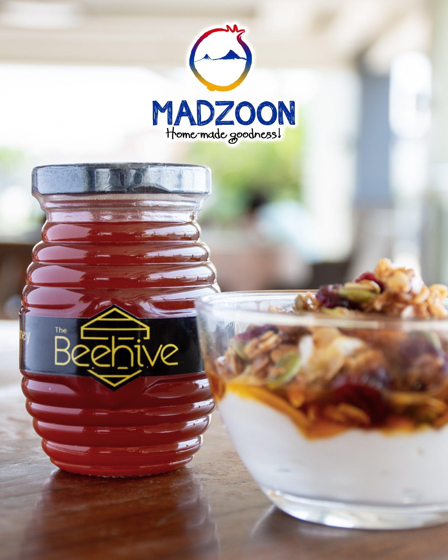 Wild Honey 300 g