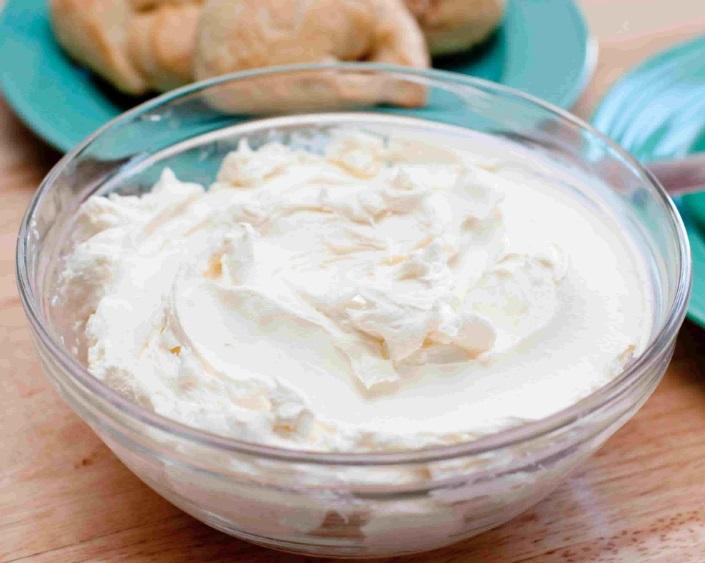 Yogurt Cheese 240g