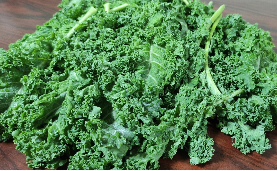 Baby Kale, 100g