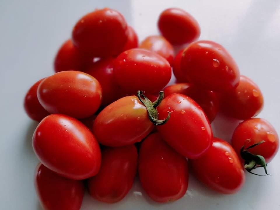 Cherry Plum Tomato, 200g