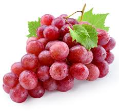 US Red Grapes