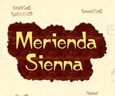 Merienda Sienna